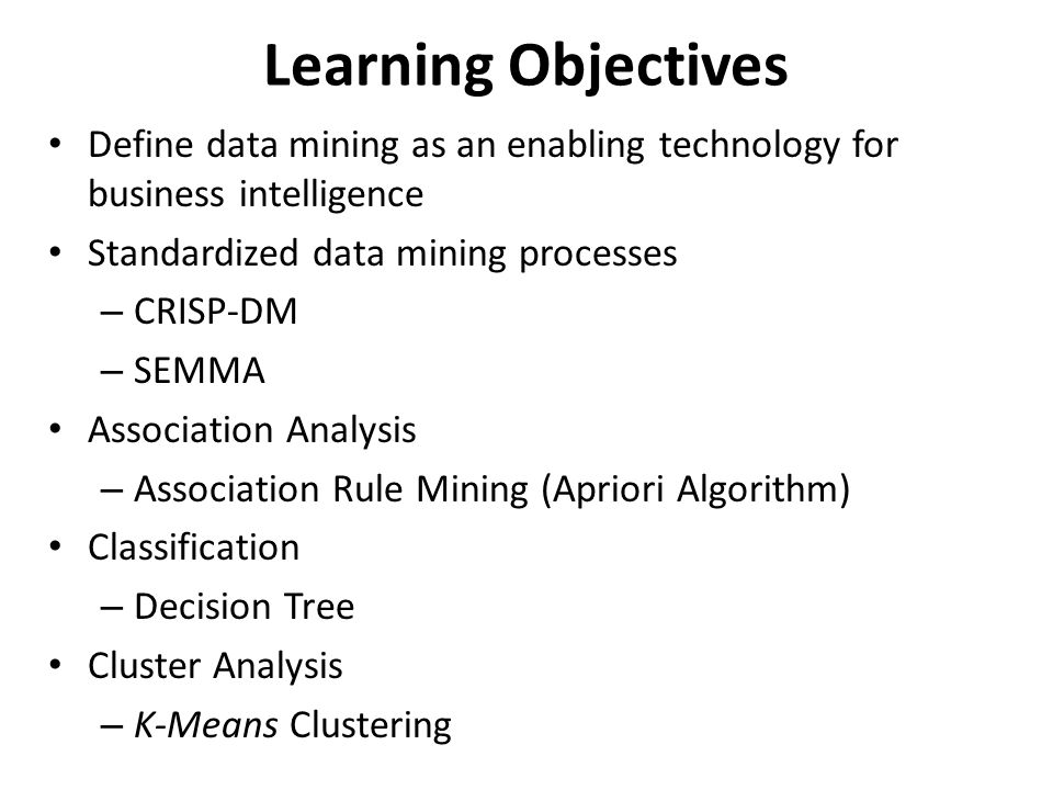 Data mining for business intelligence an