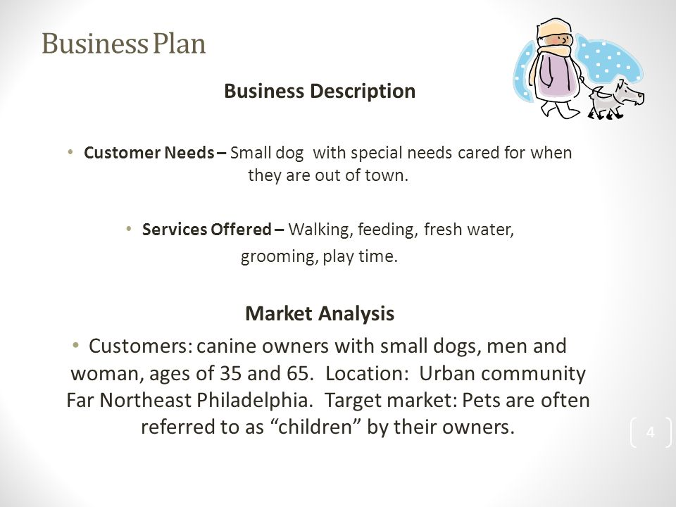 pet grooming business plan philippines children