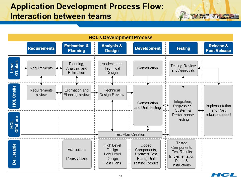 Application Development Services Ppt Download