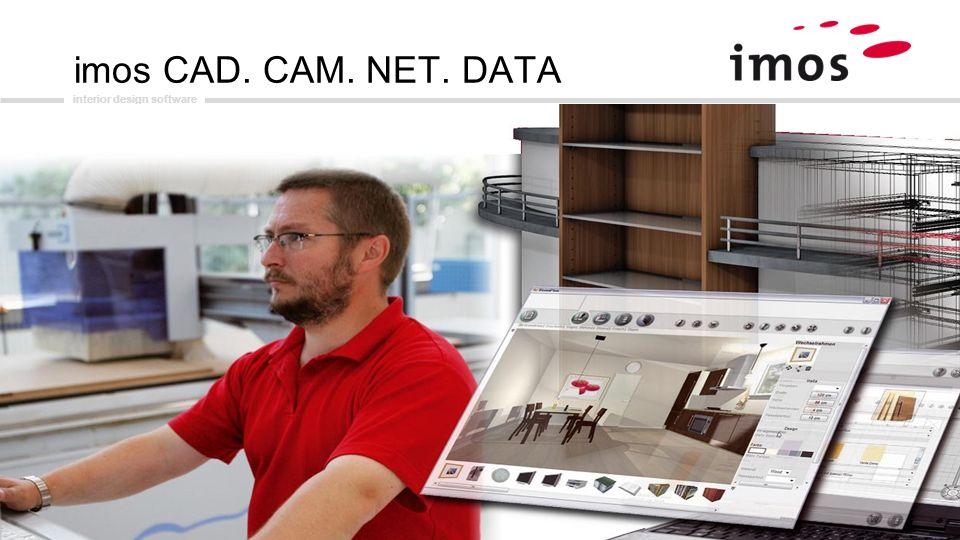 1 Imos CAD CAM NET DATA