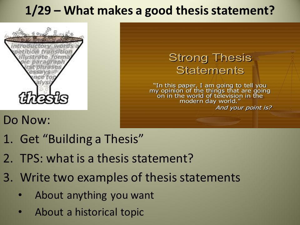 geography thesis statement Looking for some free examples of thesis get your paper off to a great start by constructing a great thesis statement bright hub geography facts help.