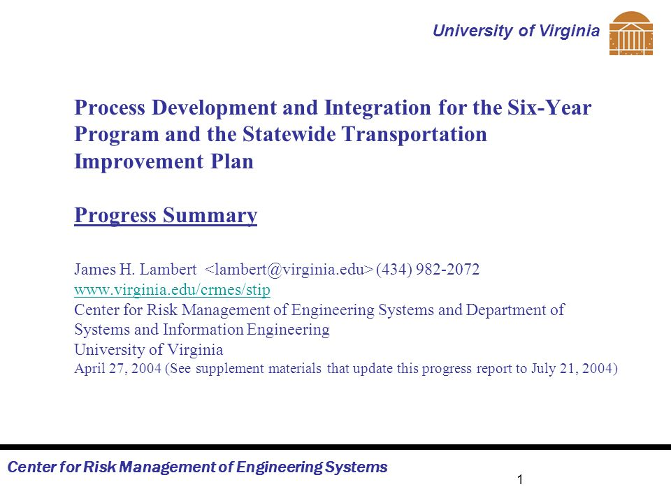 transportation improvement plan The transportation improvement plan (tip) is a multi-year summary for urban area road improvement projects and public transit activities for the bloomington-normal urbanized area the program also includes transportation projects for pedestrians and bicycle users which, with a few exceptions, rely mostly on local funding.