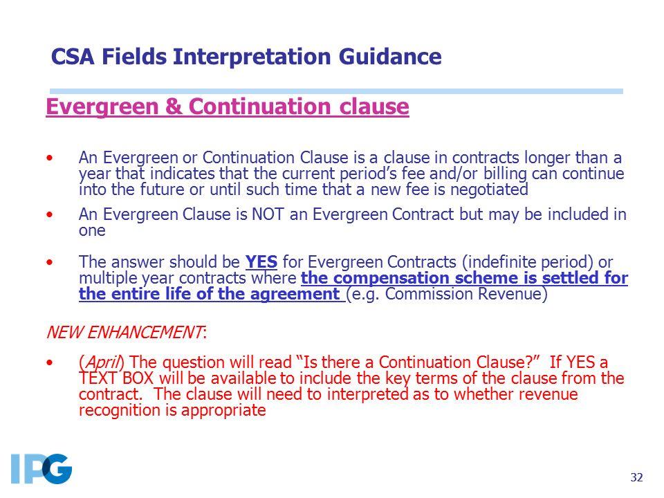 Revenue recognition control tools ppt download 32 csa fields interpretation guidance platinumwayz