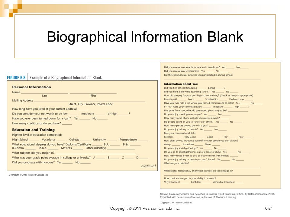 biographical data Offers full-text biographical articles for more than 18,300 men and women from all eras and walks of life whose lives have shaped the united states.