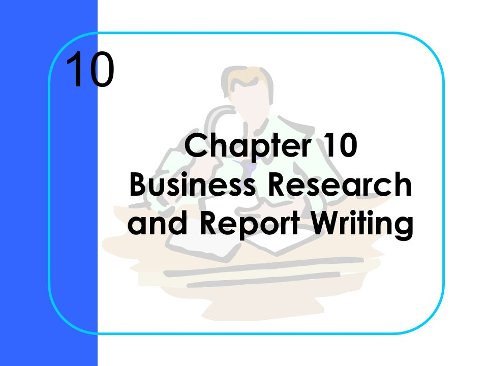 business communication and report writing (in english) This handout provides overviews and examples of how to use tone in business writing are writing a memo, letter, report business communication 2nd.