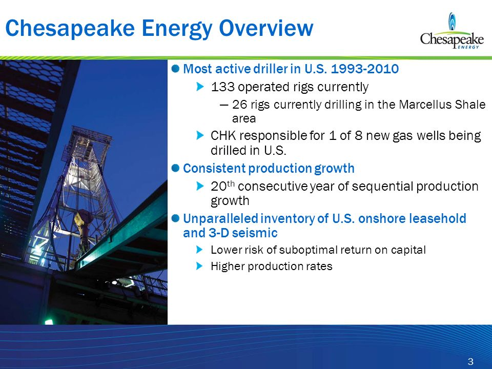 a profile overview of the chesapeake energy corporation Stock quote and company snapshot for chesapeake energy corporation (chkvp), including profile, stock chart, recent news and events, analyst opinions, and research reports.