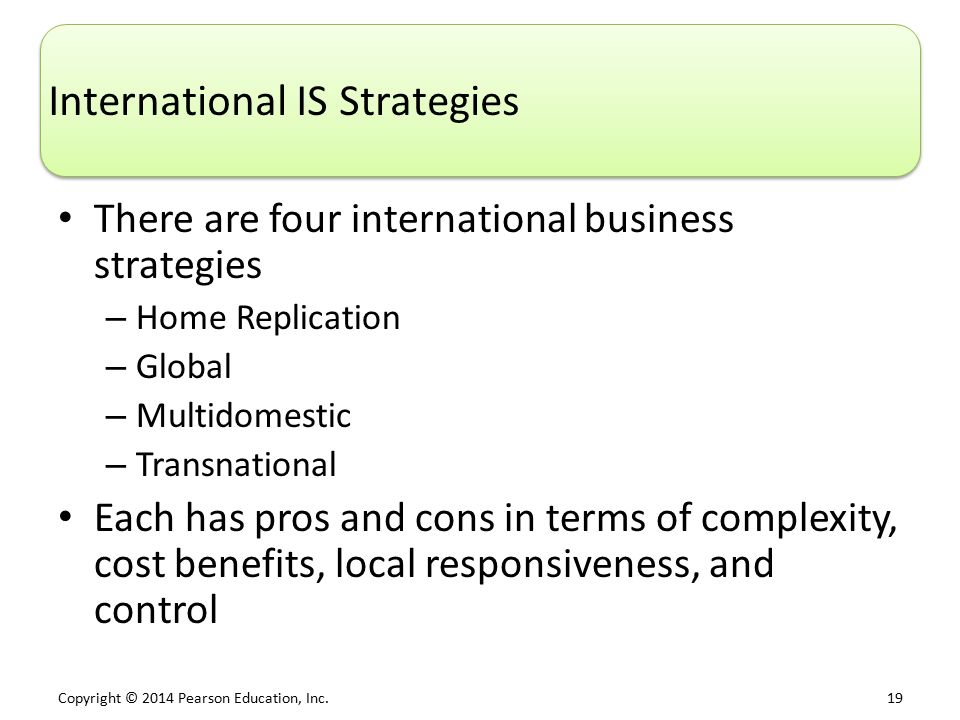 Pros and Cons of Multinational Corporations