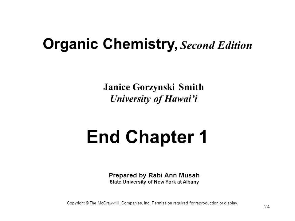 smith organic chemistry 5th edition pdf