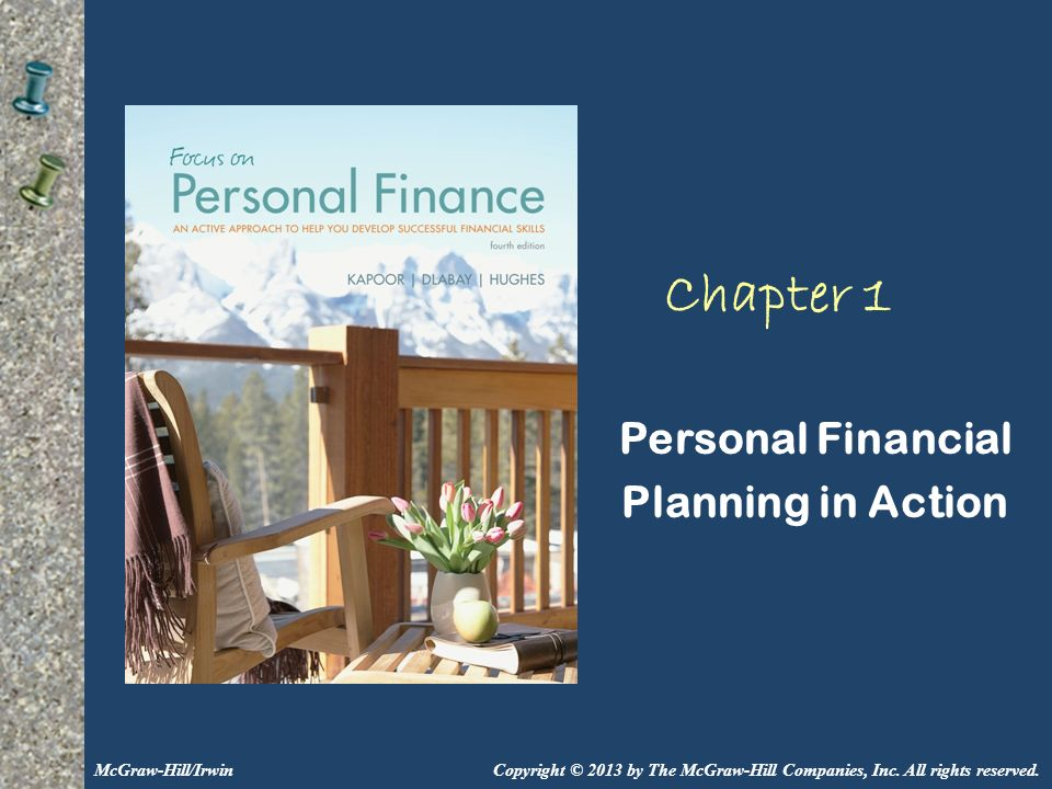 Chapter 1 personal financial planning in action mcgraw hillirwin chapter 1 personal financial planning in action mcgraw hillirwin fandeluxe Choice Image
