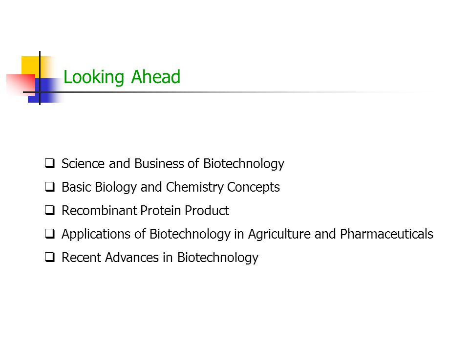 application of biotechnology in agriculture pdf