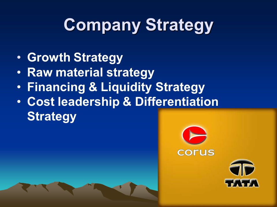 companies that operate both cost leadership strategy and differentiation How business leaders can get both low cost and differentiation from their  suppliers  in other words, their company's strategy focused on differentiation,  not just  overall, the work for better srm seems to be paying off.