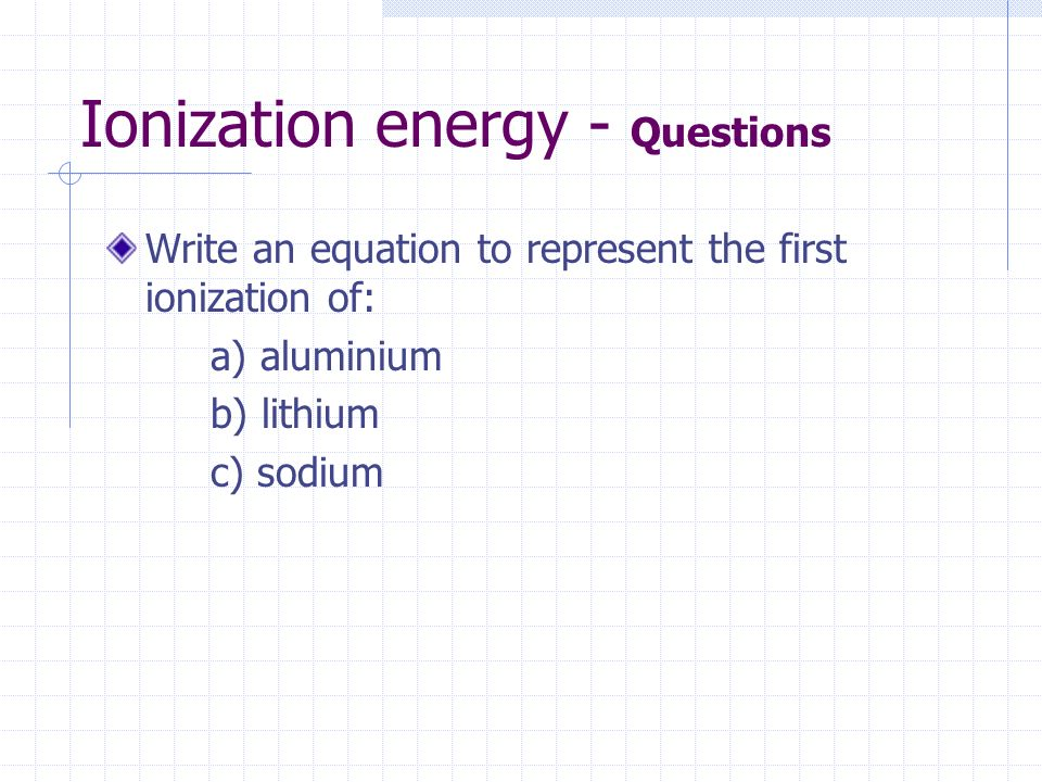 IB Chemistry ATOMIC THEORY - ppt download