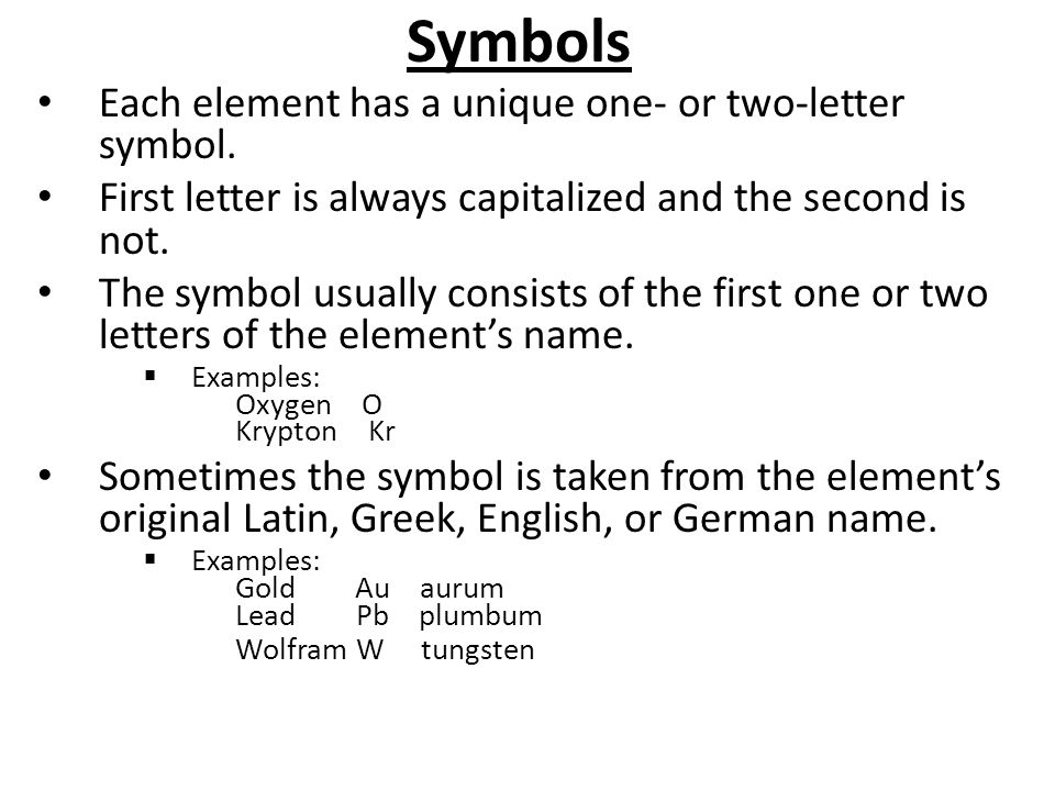 Two Elements Symbols Clipart Library