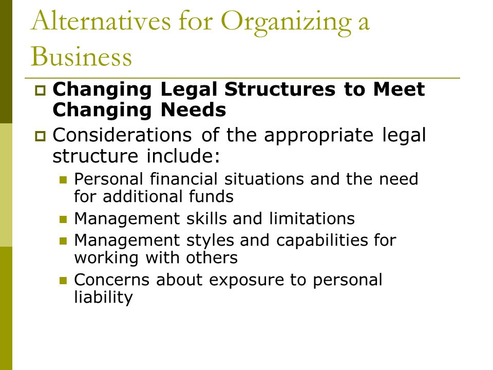 liability exposure in business Your personal liability in a business partnership, as well as your partnership liability, can vary partnership liability can depend on the type of partnership you enter into, as well as your position in the partnership these include limited partnerships (lp), limited liability partnerships.