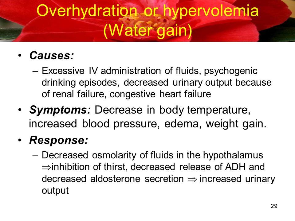 Water Metabolism TUMS Azin Nowrouzi, PhD.