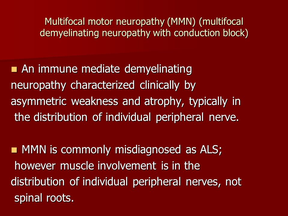 Acquired Neuropathies Chap 23 Ppt Download