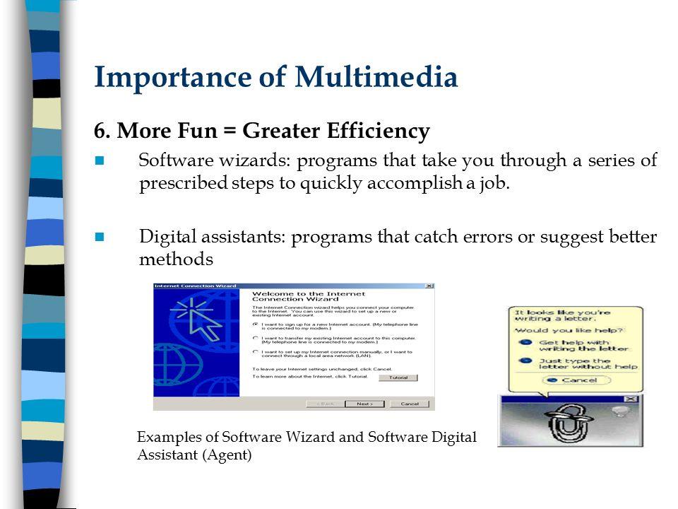 importance of multimedia Sur les autres projets wikimedia.