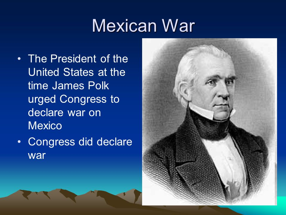 the united states and mexicos responsibility for the mexican war List of wars involving mexico this is a list of wars involving the united mexican states mexico has been involved in numerous first franco–mexican war.