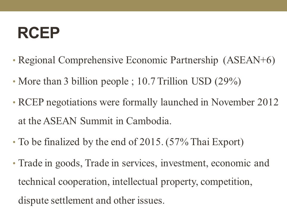 Services negotiation in jtepa and rcep ppt video online download rcep regional comprehensive economic partnership asean6 yadclub Image collections