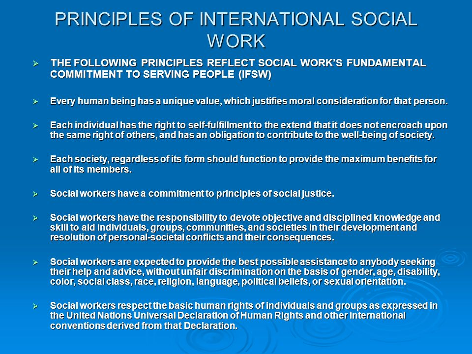 principles of personal responsibilities and working Read this essay on principles of personal responsibilities and working in a business environment come browse our large digital warehouse of free sample essays get the knowledge you need in order to pass your classes and more only at termpaperwarehousecom.