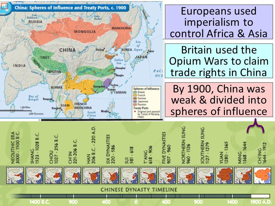 european imperialism of japan