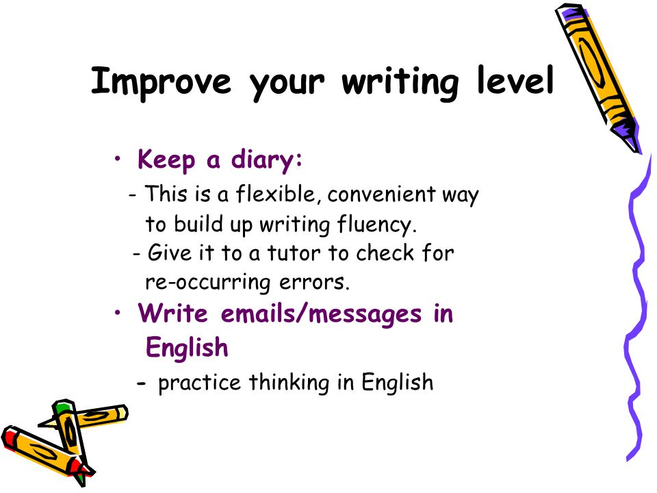 essay reading best way improve english Appointments online coaching tips & tools english language support   your instructors read and grade your essays, and you want to keep their needs   thinking about your audience differently can improve your writing, especially in   the best place to start figuring out how much you should say about each part of.