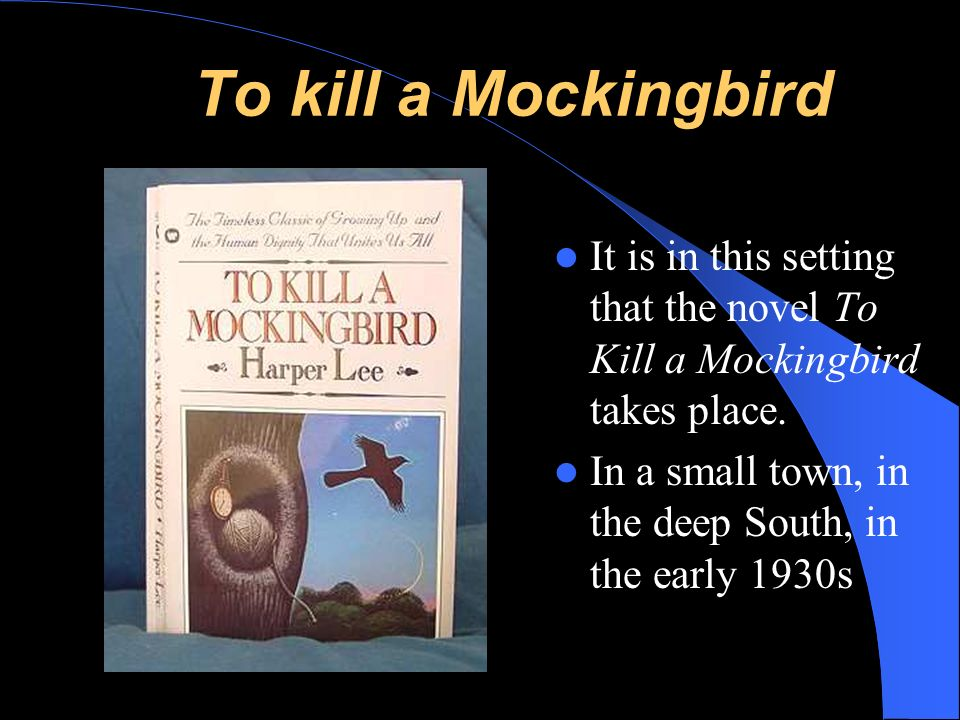 to kill a mockingbird novel vs Atticus finch is a fictional character in harper lee's pulitzer prize-winning novel of 1960, to kill a mockingbirda preliminary version of the character also appears in the novel go set a watchman, written in the mid 1950s but not published until 2015.