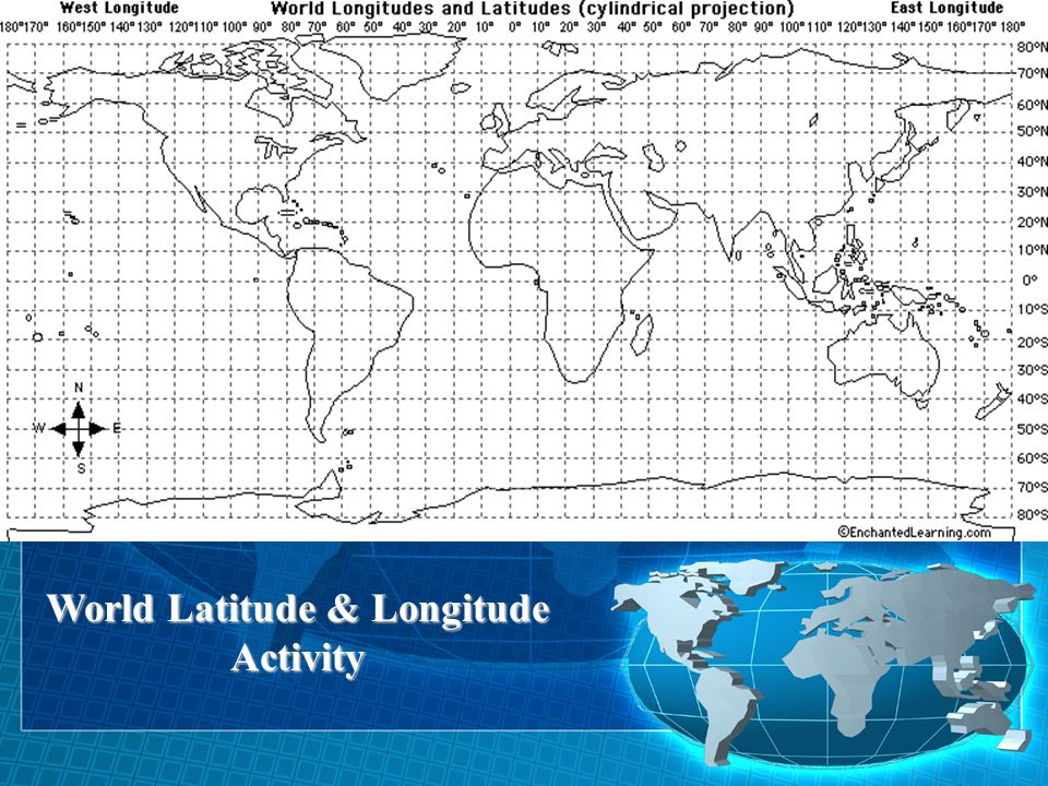 how to find absolute location latitude and longitude