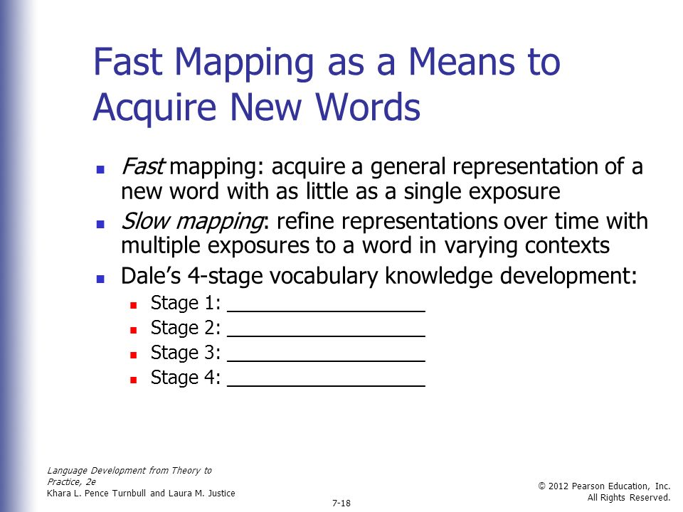 Fast Mapping Is Slow Mapping Inspiring World Map Design