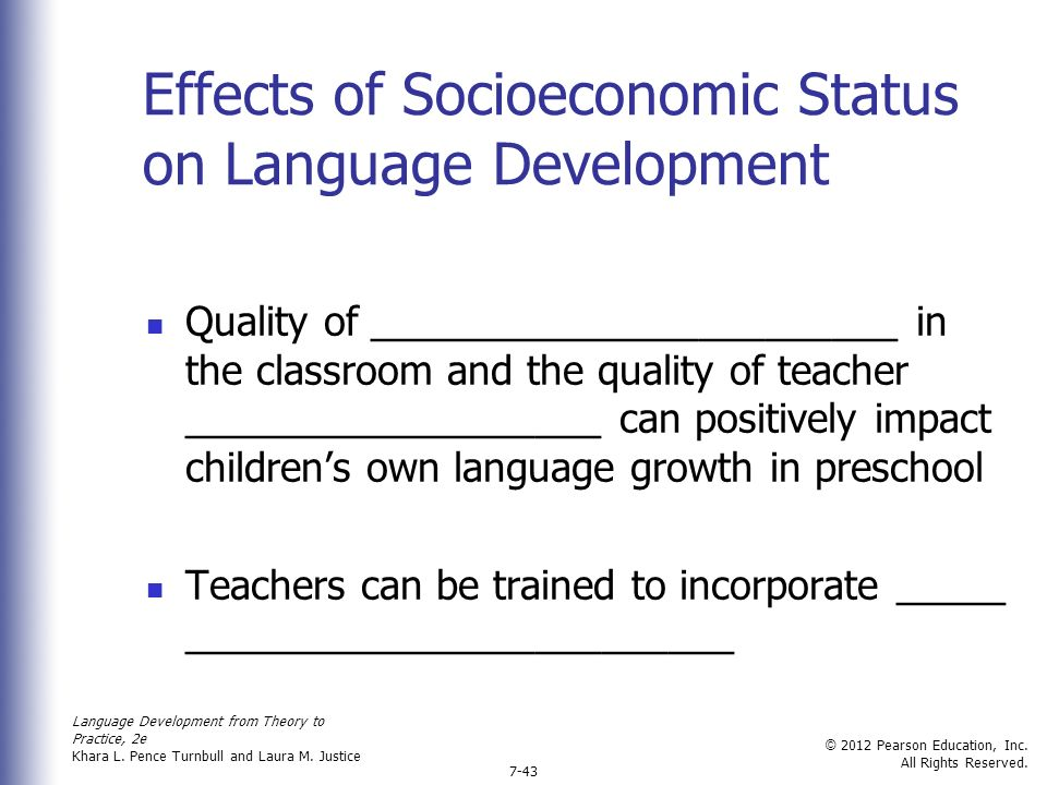 effects of socioeconomic status on children essay Parental socio-economic statuses and parental educational background did not have significance effect on the academic performance of the students however, the parental educational qualification and health statuses of the students were identified tom have statistical significant effect o the academic performance of the students.