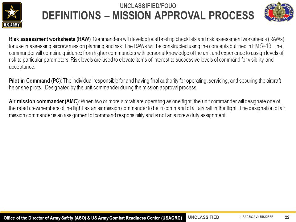 Managing Aviation Risk  Ppt Download