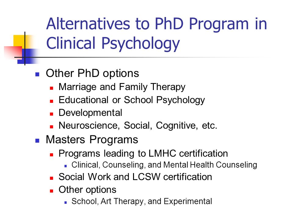 an analysis of the programs of counseling and educational psychology The online learning program allows you to take individual courses at your own pace, or enroll in degree or certificate programs, providing the support you need to achieve your goals school of education resources and social media channels.