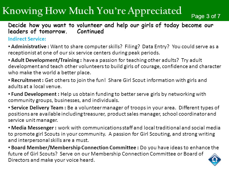 girl scouts of colorado   ppt video online download