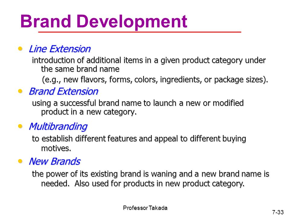 chapter 8 product services and branding Chapter 8 product, services, and branding strategies: building customer value online tutorials is an online company that offers different forms of custom.