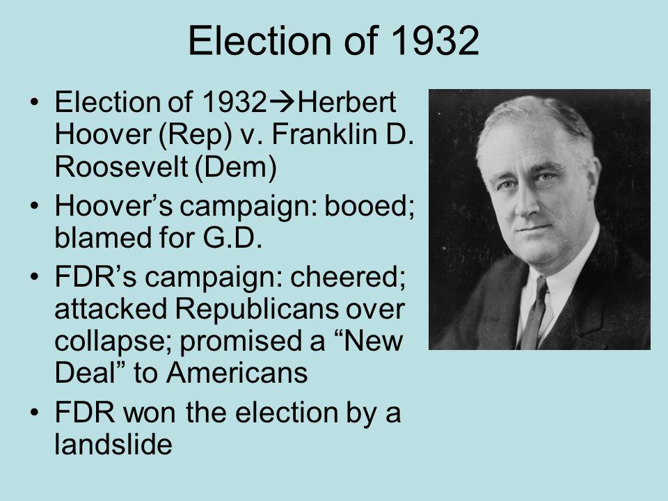 WAIMH Franklin Roosevelt. - ppt download
