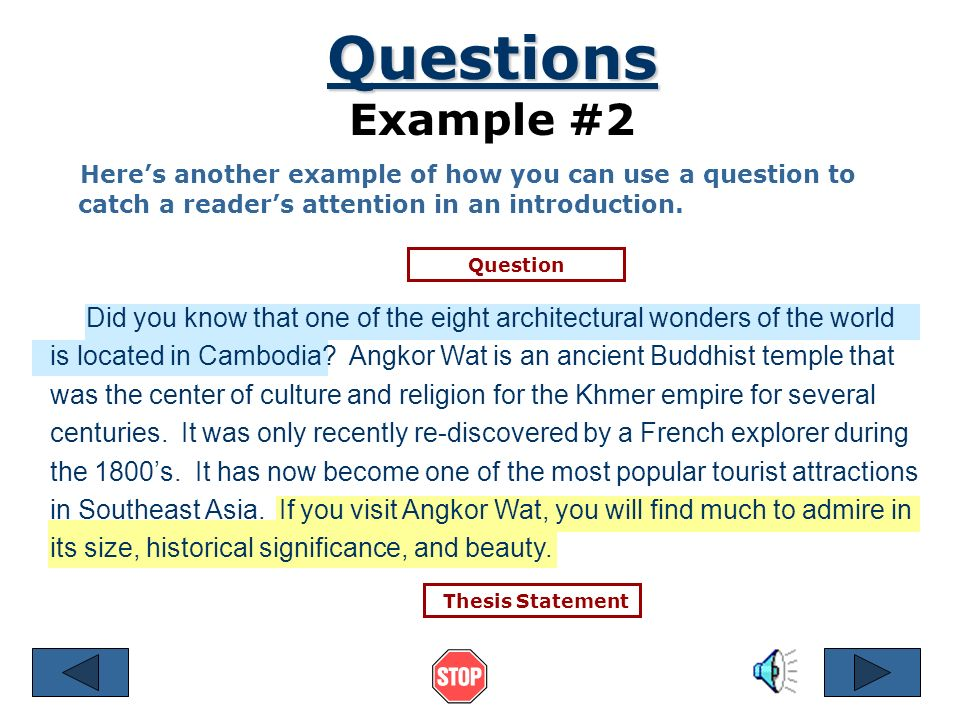 angkor wat essay example Angkor wat by bjørn  your extended response paragraph should follow the same paragraph structure as an analytical essay body  example extended response.