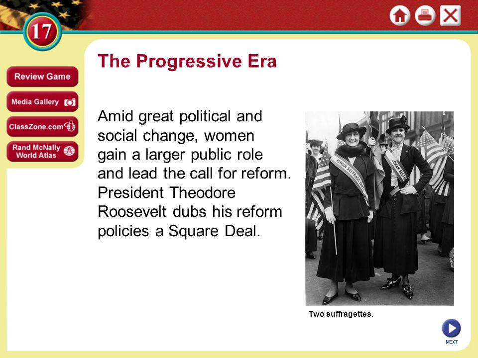 dbq test the progressive era roosevelt and wilson