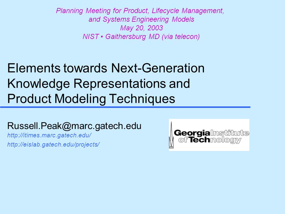 Planning meeting for product lifecycle management ppt for Multi generational product plan
