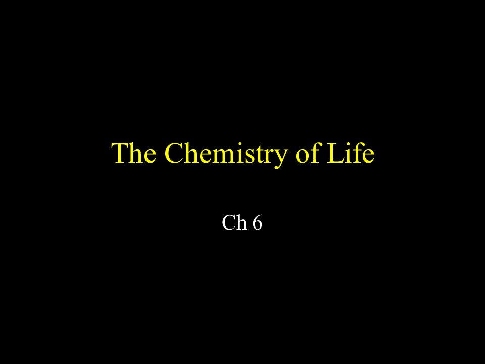 the chemistry of life The chemistry of life has 53 ratings and 3 reviews natasha said: as a postgraduate biochemist i still look at this book with fondness for those who are.