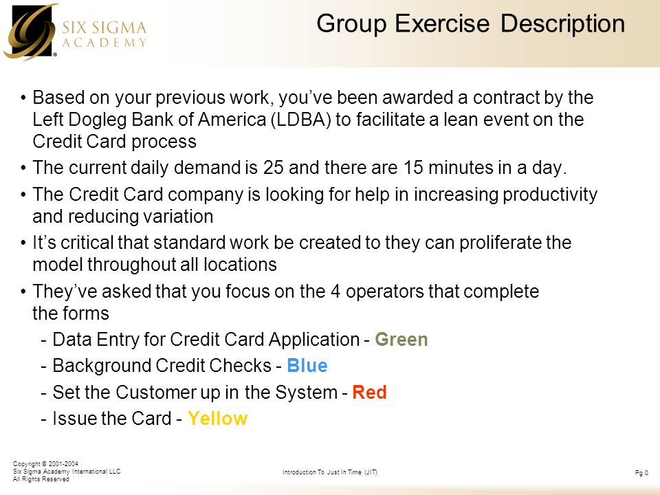 Group Exercise Instructions Ppt Video Online Download