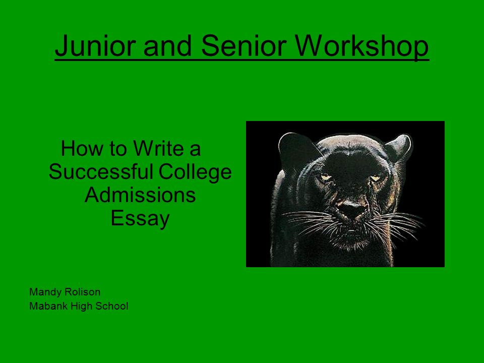 essay on how to be successful in college In order to be successful in college, you must become organized this can mean many different things: scheduling your time, creating an assignment calendar, utilizing to-do lists, using binders with tabs or creating folders on the computer for each class.