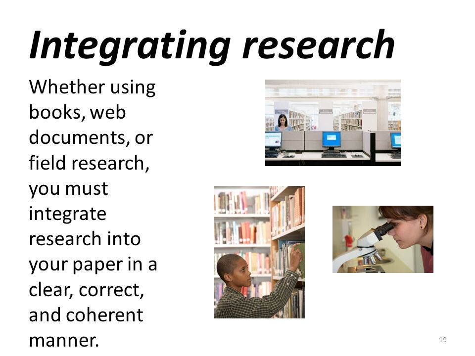 you organize a research paper This is how to write an effective research paper karen hertzberg it's a good idea to write a thesis statement as you begin to organize your research.