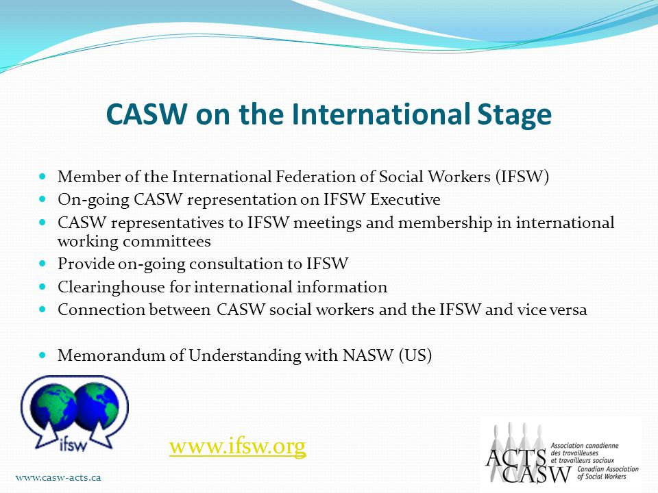the difference between nasw and ifsw Answer to what are three similarities and differences between the apa code of ethics and the nasw code of ethics thank you :-.