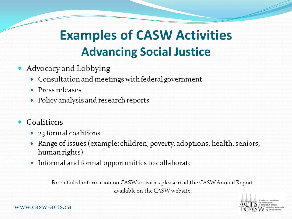 social workers and policy advocacy essay Advocacy handbook for social workers by dan beerman, acsw, lcsw  policy on such issues for some federal and state employees the hatch act imposes clear.