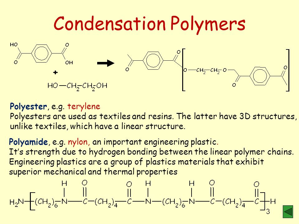 Polymers Plastic Nylon