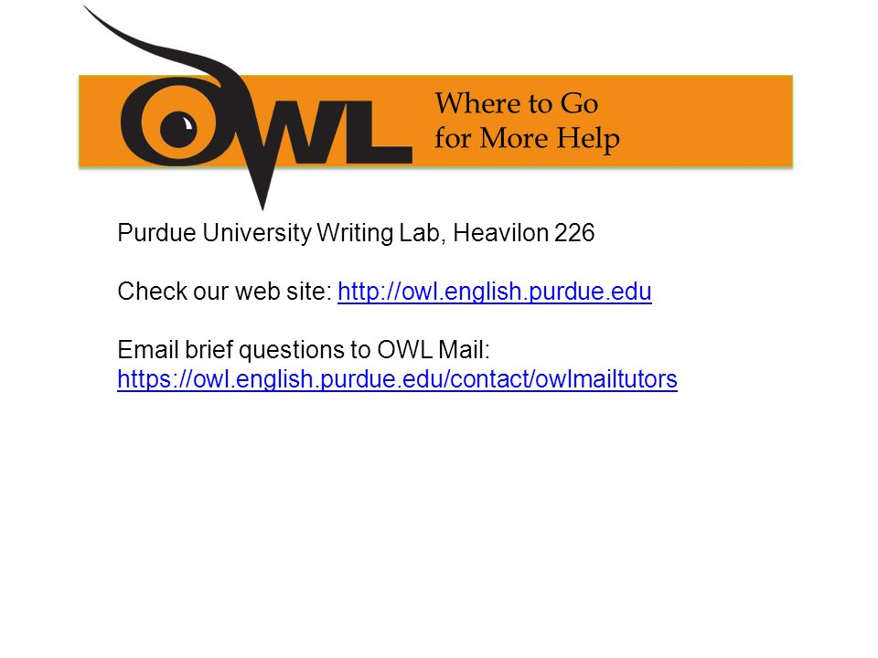 "perdue owl persuasive essay Owl purdue sample apa formatted paper  avoid starting sentences with ""the purpose of this essay is   "" or ""in this essay i will   "" or any similar ."