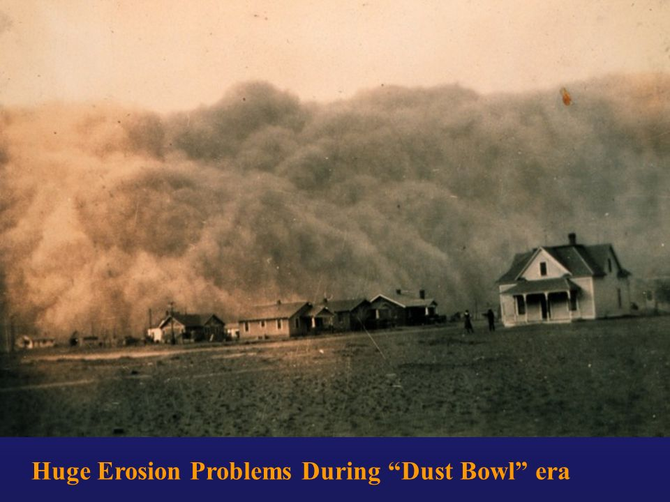 dust bowl and health issues Dust bowl and health issues answerscom, a dust bowl is a region reduced to aridity by drought and dust storms the best-known dust bowl is doubtless the one that hit the united states between 1933 and 1939.