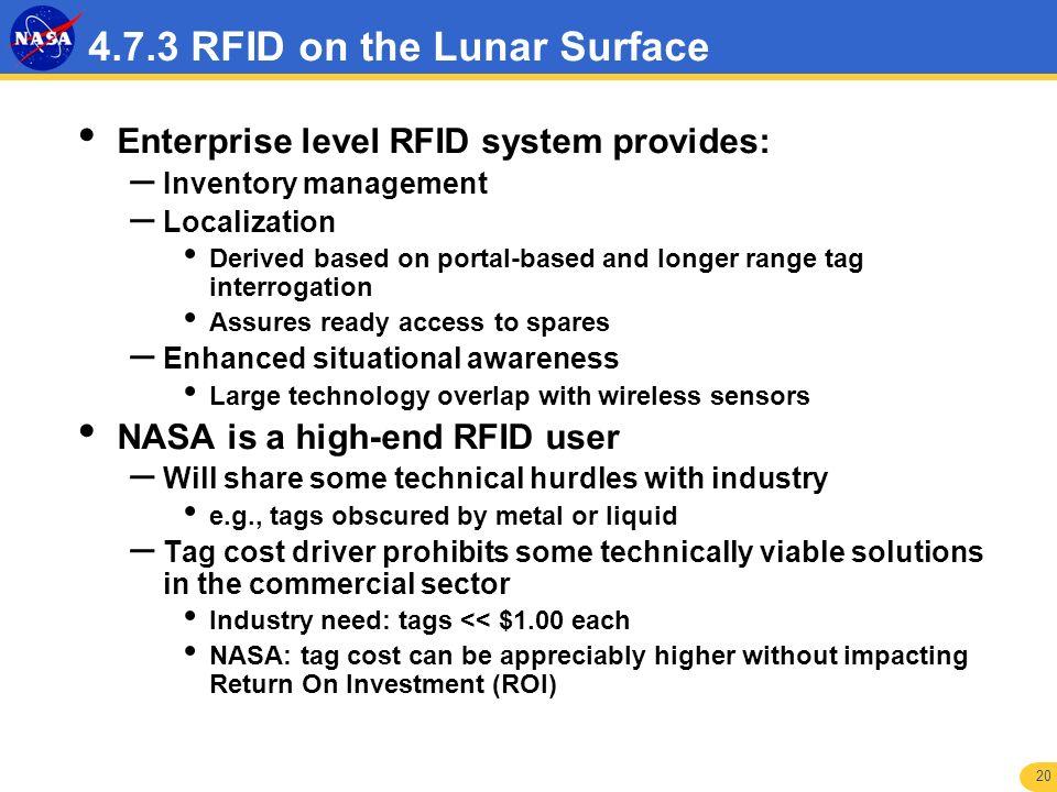 NASA Lunar Communications & Navigation (C&N) Architecture ...