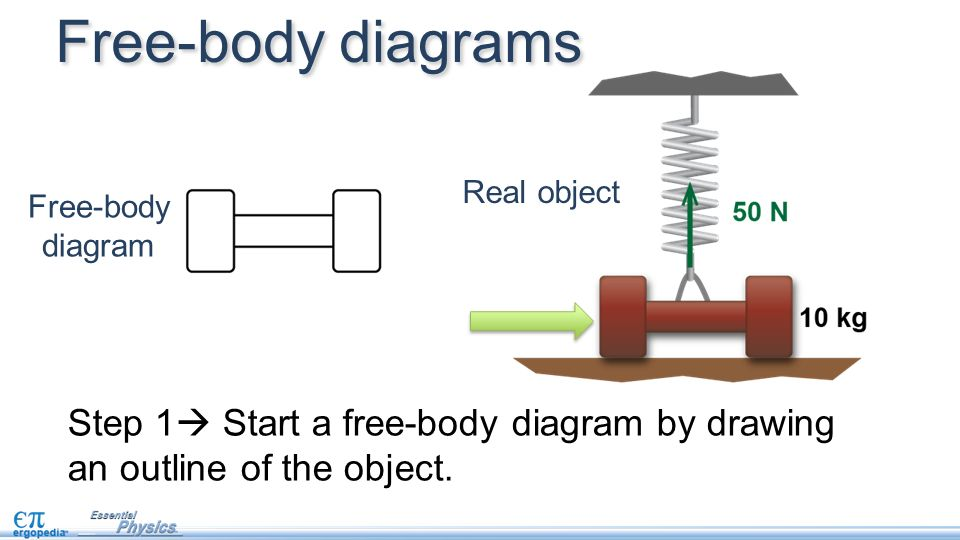 Free-body diagrams Pg. 15 in NB - ppt video online download