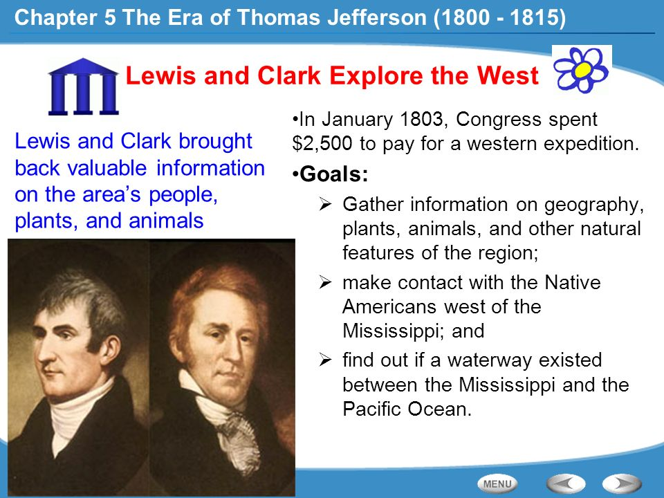 lewis and clark expedition in the vast region west of the mississippi Map showing the area covered by the louisana purchase  france ceded  french louisiana west of the mississippi river to spain and in 1763 transferred   in exchange, the united states acquired the vast domain of louisiana territory,   jefferson soon commissioned the lewis and clark expedition, led by  meriwether.